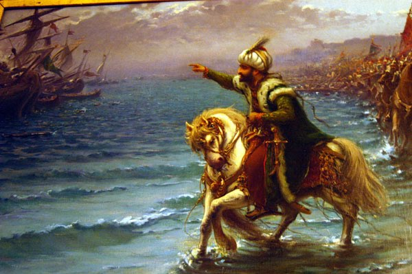 Muhammad Al Fatih, The Great Al-Ghazi